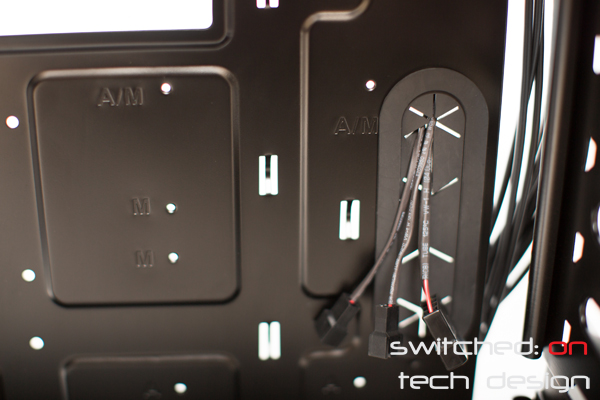 Fractal Design Define R4 Review Part One Switched On Tech Design