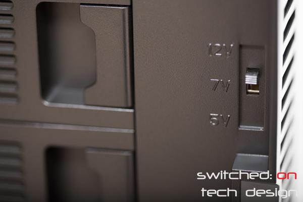 Fractal Design Define R4 Front Fan Controller Switched On Tech Design