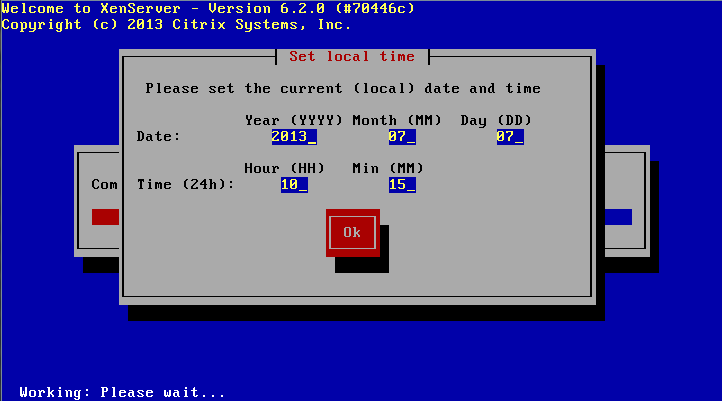 xenServerInstall-019-if-you-chose-to-set-the-time-manually