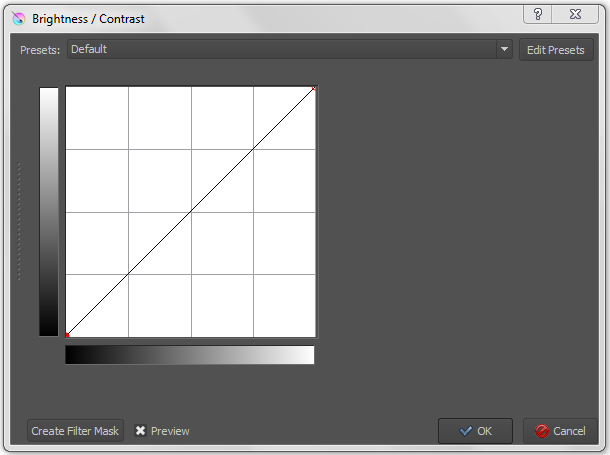 krita-brightness-and-contrast-curve-popup